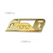 Ответная планка 045РВ золото