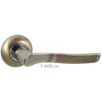 Дверная ручка V77D AL матовый никель (Товар № ZF113834)