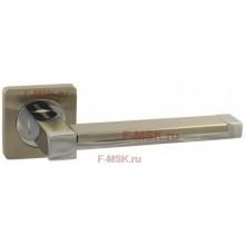 Дверная ручка V05D матовый никель (Товар №  ZA11591)
