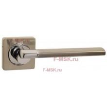 Дверная ручка V06D AL матовый никель (Товар №  ZA11624)