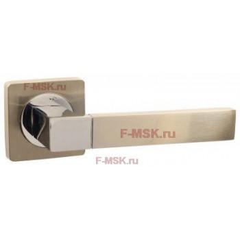 Дверная ручка V07D AL матовый никель (Товар №  ZA11623)