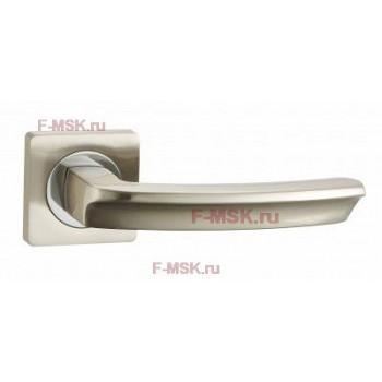 Дверная ручка V11D AL матовый никель (Товар №  ZA11626)