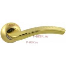 Дверная ручка V26C AL матовое золото (Товар №  ZA11613)