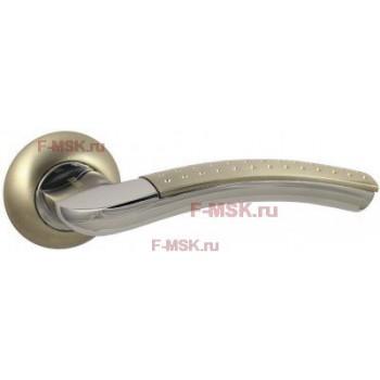 Дверная ручка V26D AL матовое никель (Товар №  ZA11614)
