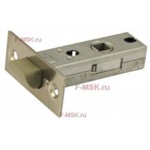 Защелка межкомнатная P45SN матовый никель (Товар №  ZA11630)