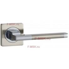 Дверная ручка V53D AL матовый никель (Товар №  ZA11632)