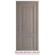 Межкомнатная дверь x91 орех пекан (Товар № ZF113272)