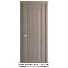 Межкомнатная дверь x93 орех пекан (Товар № ZF113282)