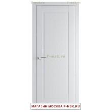 Межкомнатная дверь x100 пекан белый (Товар № ZF113301)