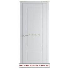 Межкомнатная дверь x105 пекан белый (Товар № ZF113311)