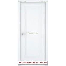 Межкомнатная дверь U 2.110 аляска (Товар № ZF113368)