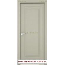 Межкомнатная дверь U 2.110 манхэттен (Товар № ZF113378)