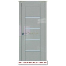 Межкомнатная дверь L2.09 галька люкс (Товар № ZF113444)