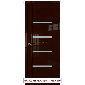 Межкомнатная дверь L2.09 терра (Товар № ZF113445)