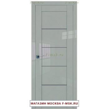 Межкомнатная дверь L2.11 галька люкс (Товар № ZF113448)