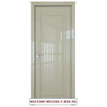Межкомнатная дверь L 2.100 галька (Товар № ZF113452)