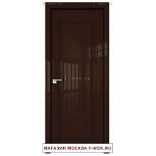 Межкомнатная дверь L 2.100 терра (Товар № ZF113453)
