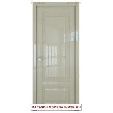 Межкомнатная дверь L 2.102 галька (Товар № ZF113460)