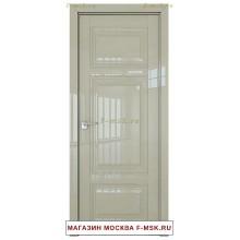 Межкомнатная дверь L 2.104 галька (Товар № ZF113468)