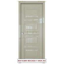Межкомнатная дверь L 2.106 галька (Товар № ZF113476)