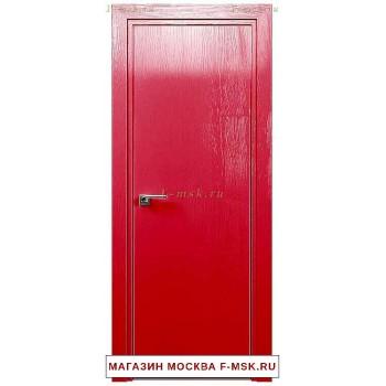 Межкомнатная дверь Дверь 1 STK Pine red glossy (Товар № ZF111813)