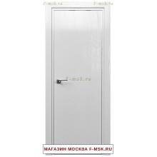 Межкомнатная дверь Дверь 1 STK Pine white glossy (Товар № ZF111811)