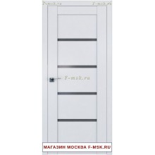Межкомнатная дверь U 2.09 аляска (Товар № ZF113635)
