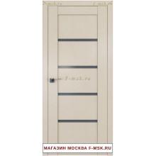 Межкомнатная дверь U 2.09 магнолия (Товар № ZF113636)