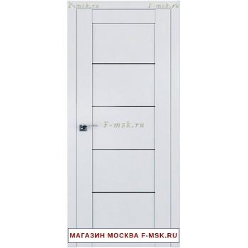 Межкомнатная дверь U 2.11 аляска (Товар № ZF113645)