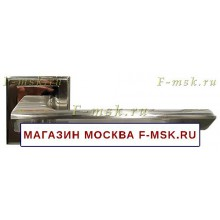 Ручка Aspecto A 64-30 хром матовый (Товар № ZF113686)
