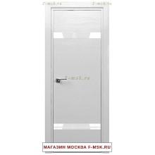 Межкомнатная дверь Дверь 3 STK Pine white glossy (Товар № ZF111819)