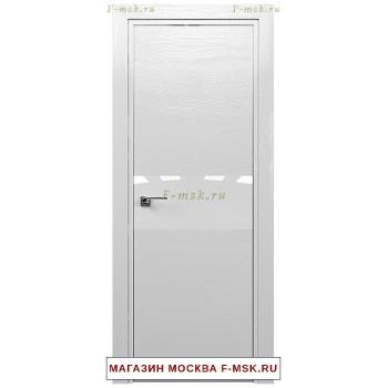 Межкомнатная дверь Дверь 4 STK Pine white glossy (Товар № ZF111823)
