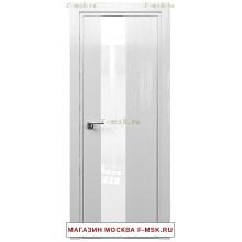 Межкомнатная дверь Дверь 5 STK Pine white glossy (Товар № ZF111827)