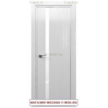 Межкомнатная дверь Дверь 6STK Pine white glossy (Товар № ZF111831)