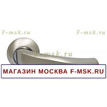 Ручка Sillur 109 хром матовый (Товар № ZF113720)