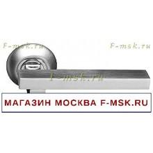 Ручка Sillur 133 матовый хром (Товар № ZF113712)