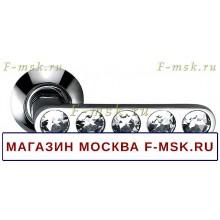 Ручка Sillur 200 хром (Товар № ZF113718)