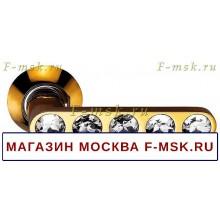 Ручка Sillur 200 золото (Товар № ZF113719)