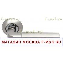 Ручка Sillur 96 хром (Товар № ZF113715)