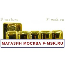 Ручка Sillur C 202 золото (Товар № ZF113711)