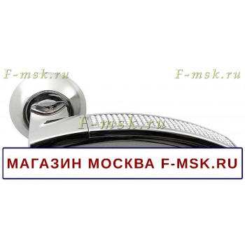 Ручка Sillur 132 хром (Товар № ZF113734)