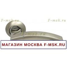 Ручка Sillur 132 матовый хром (Товар № ZF113731)