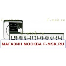 Ручка Sillur 199 хром (Товар № ZF113735)