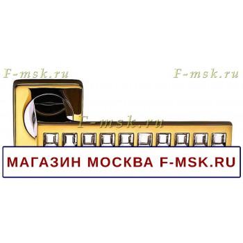 Ручка Sillur 199 золото (Товар № ZF113736)