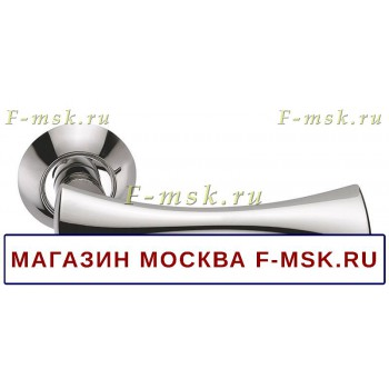 Ручка Sillur 201 хром (Товар № ZF113724)