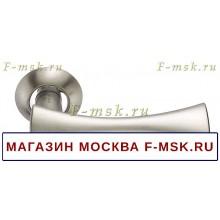 Ручка Sillur 201 матовый хром (Товар № ZF113725)