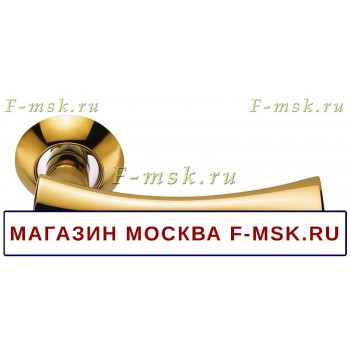 Ручка Sillur 201 золото (Товар № ZF113726)
