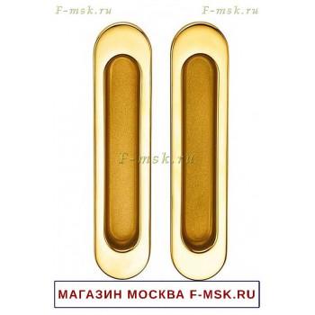 Ручка Sillur A-KO5 матовое золото (Товар № ZF113737)