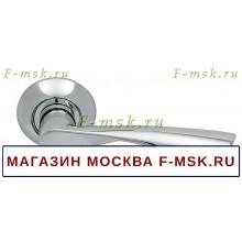 Ручка Sillur X11 хром (Товар № ZF113727)