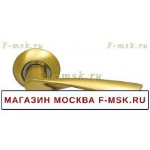Ручка Sillur X11 золото матовое (Товар № ZF113729)